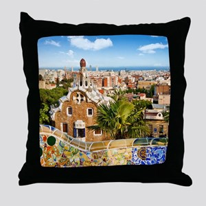 108348741 Throw Pillow